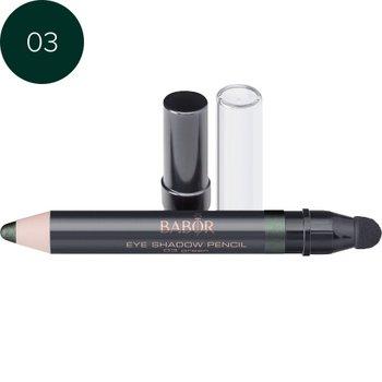 BABOR - Eye Shadow Pencil 03 green
