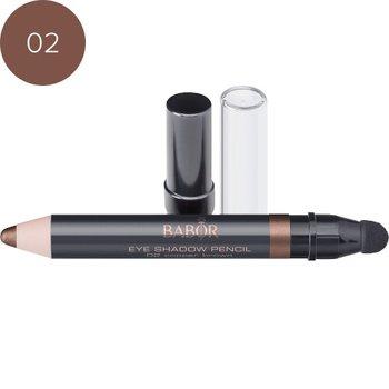 BABOR - Eye Shadow Pencil 02 copper brown