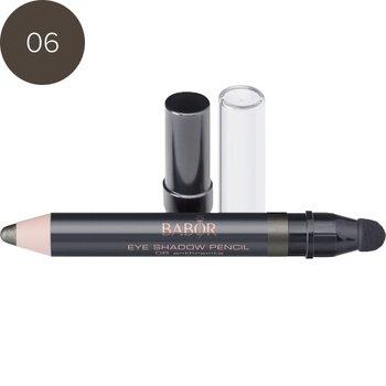 BABOR - Eye Shadow Pencil 06 anthracite
