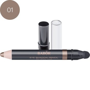 BABOR - Eye Shadow Pencil 01 shiny rose