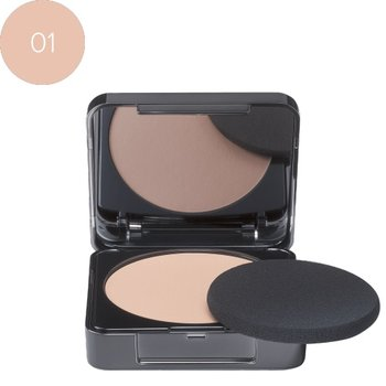BABOR - Perfect Finish Foundation 01 natural