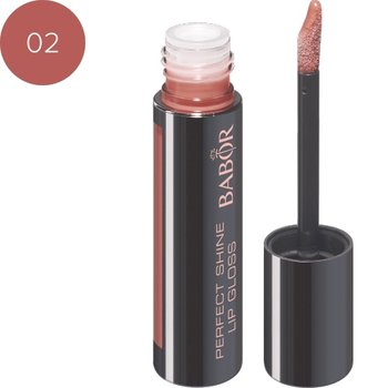BABOR - Perfect Lip Gloss 02 caramella