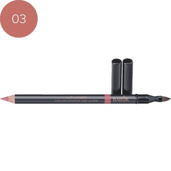 BABOR - Lip Liner 03 nude rose