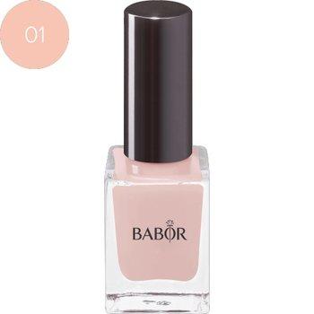 BABOR - Nail Colour 01 porcelain