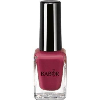 BABOR - Nail Colour 28 dark rose