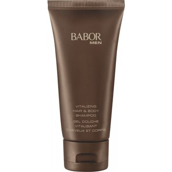 BABOR - Vitalizing Hair & Body Shampoo