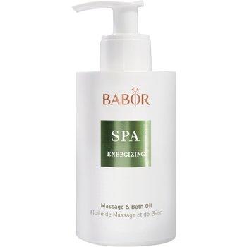 BABOR - Massage & Bath Oil