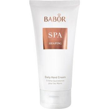 BABOR - Daily Hand Cream