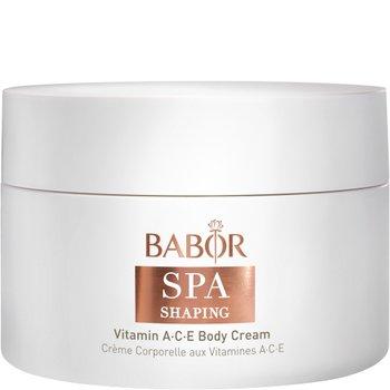 BABOR - Vitamin ACE Body Cream