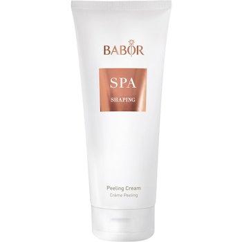 BABOR - Body Peeling Cream