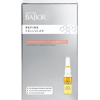 BABOR - Glow Booster Bi-Phase Ampoules