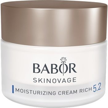 BABOR - Moisturizing Cream Rich