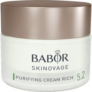BABOR - Purifying Cream Rich