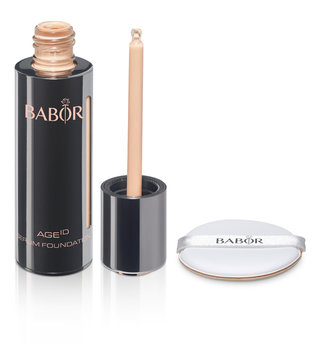 BABOR - AGE ID Serum Foundation 01 ivory