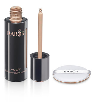 BABOR - AGE ID Serum Foundation 02 natural
