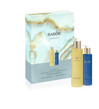 BABOR - Hy-oil & Phytoactive Combination Set