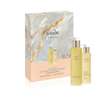 BABOR - Hy-oil & Phytoactive Reactivating Set