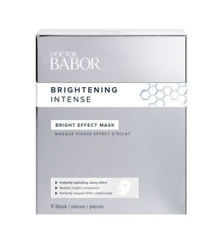 BABOR - Bright Effect Mask