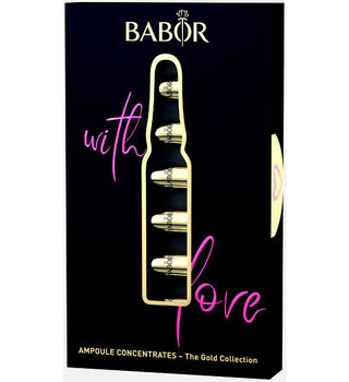 BABOR - With Love Ampullen