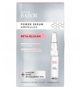 Dr Babor - Power Serum Ampul Beta-Glucan